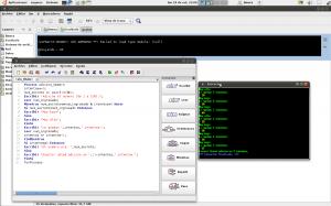 PSeint funcionando en Ubuntu